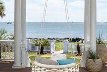 Outdoor furniture / Επιπλα & αξεσουάρ εξωτερικού χώρου