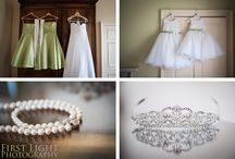 Colour inspiration: Green / Wedding inspiration and ideas using the colour green to style your wedding. First Light Photography, wedding photographer, Scotland.