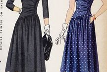 Fashion after 1930