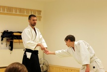 Aikido / Some Aikido pictures