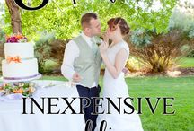 inexpensive wedding