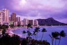 Hawaii / by Alix Kass