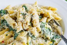 Pasta - Penne - Recipes