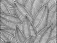Doodles & More / by Gennie Hershfield Hreha