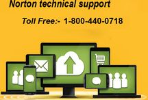 Norton Customer Care 1-800-440(USA)0718