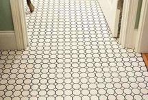 Awesome Bathroom Flooring
