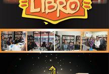 Casero del Libro / Como su nombre lo indica, el Bibliomóvil es una biblioteca móvil, que se caracteriza por promover la lectura en zonas alejadas que no cuentan con bibliotecas o centros de información, a través de un sistema gratuito de préstamo de libros.