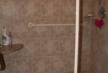 Home Improvement Ideas! / by Kandy Faske