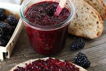 To Eat | Jams and Preserves / by Heal's
