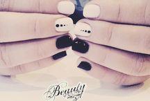 Paznokcie Nails / Moje hybrydowe paznokcie