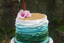 Birthday Cakes / I think sometimes all of us can't find any cakes for our birthday. Well this problem is now...solved. Here you will find some really nice cakes. Some of them will be easy as well to make them on your own!            AND LET'S SAY BYE TO THIS PROBLEM!!!!