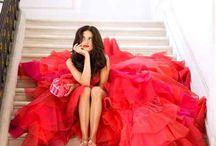 Adriana Lima - Photoshoots