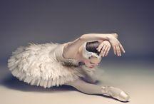 DANCE / by Brianna Jones