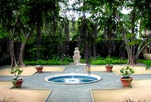 Islamic Gardens