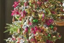the holidays / Decor, prezzies, foods etc.