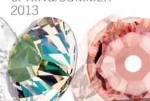 SWAROVSKI ELEMENTS / Showcasing SWAROVSKI ELEMENTS products.  I love the glory & the sparkle :)