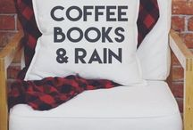 Books / Bookish things