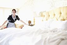 Villa Housekeeping