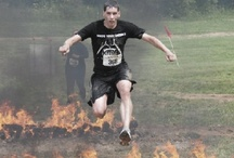 Running / by Bjorn Den Dunnen