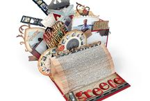 Altered book ideas that I love