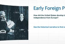 Presidents / SAS Curriculum Resources all about US Presidents through time.