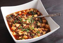 Vegetarian recipes / by Andrea Chiu