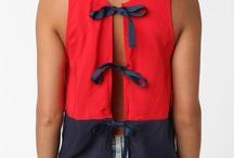 Fashion / by Jenna Campbell