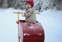 Outdoor living / #Outdoor living, #winter, #summer, #autumn, #spring