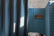 Haptic rooms / rooms the manipulate sounds, temperature and smell