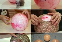 Craft ideas / by Elizabeth Kimble