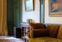 Clasic mobilya