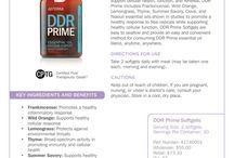 DoTERRA Supplements