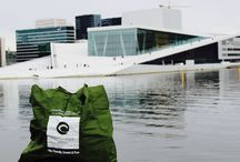 The Conscious Bag / The Conscious Bag likes to travel around the world. Here we will keep track of his journey and post his pictures.