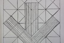 Tekenen / Technisch tekenen