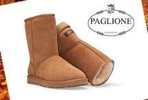 UGG  / UGG è un #marchio di #calzature, #abbigliamento e #accessori di #moda, conosciuto soprattutto per i #classici #stivali di montone!!Un #brand #esclusivo e #chic!!!