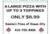 Coupons & Discounts   Ocean City MD / Get your Ocean City Maryland Discount Coupons here; Games, Amusements, Dining, Events and more.  #OCCoupons #ocmd #coupons