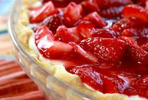 PIES AND COBBLERS / by Kristie k