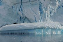 ЗАПОЛЯРЬЕ / Арктика, Антарктика, территории холода