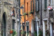 Italy/kroatia
