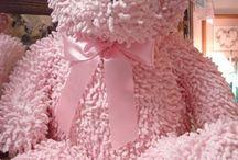 Pink Love / by Lola Pagan