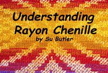 Weaving / by Barbara Allyn