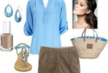 My Style / by Jaclyn Vaughan Whitney