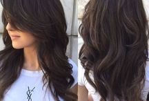 Hår og skjønnhet / Hair cuts