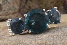 Fluorite Jewelry / by Liquidation Channel