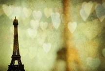 Paris / by Nik