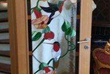 vitray mozaik cam