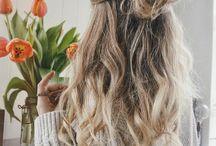 hairdresses
