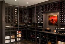 Dream Wine Cellar / . / by Dream Life