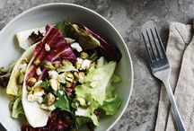 Salad / by James Mattison