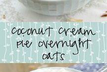 Overnite oats